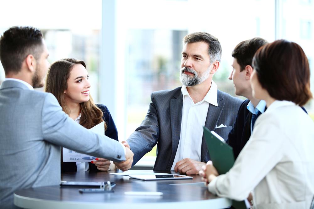 лидерски вештини